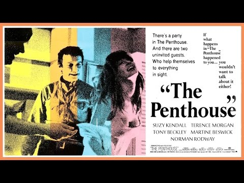 The Penthouse (1967) Trailer - Color / 2:30 mins