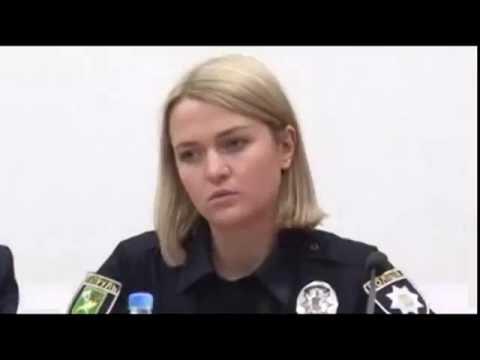 Общественность требует отставки начальника полиции О. Юськевич
