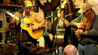 "LIVE FROM THE COOK SHACK - DALE JETT & HELLO STRANGER - ""While The Band Is Playing Dixie"""