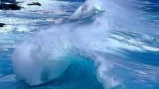 Versunken im Meer