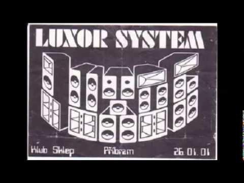 Luxor Sound System - Oldschool Mixtape 2000 (Side A & B)