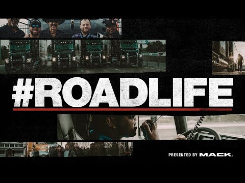 #RoadLife | Official Trailer 2