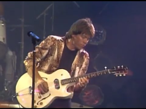 George Thorogood - Boogie Chillen No. 2 - 7/5/1984 - Capitol Theatre (Official)
