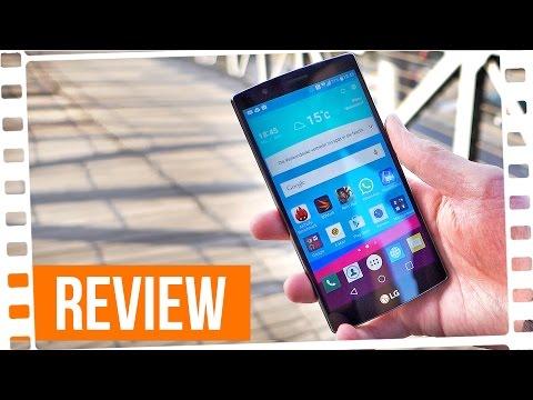 LG G4 - Review (mit Gewinnspiel!)