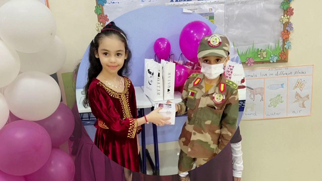Qatar National Day | اليوم الوطني لدولة قطر