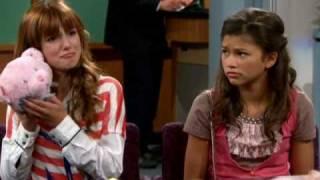 Shake It Up - Meatball It Up - Minibyte - Disney Channel Official