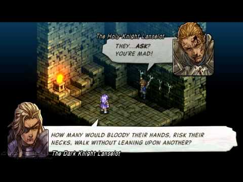 Tactics Ogre: LUCT (PSP) - GyoruSPY Chapter 4 Part 1 [A Tale of Two Lans]