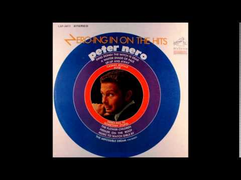 Peter Nero - Something Stupid (Original Stereo Recording)