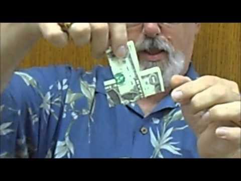 Bruce's Amazing Dollars