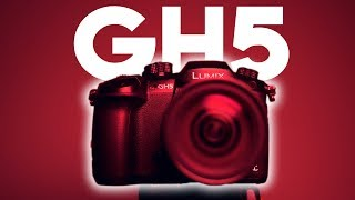 Panasonic GH5 Review – Why THIS Is Our New Camera!