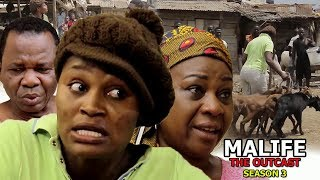 Malife The Outcast Season 3 - 2018 Latest Nigerian Nollywood Movie Full HD