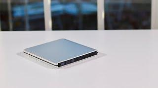 😍   VERSION TECH   ❤️    External DVD/CD    Superdrive - Review      ✅
