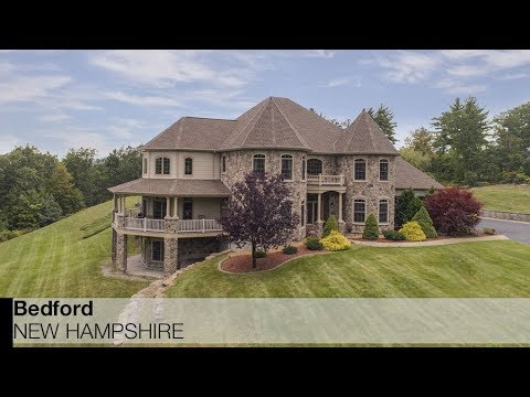 Video of 65 Barrington Drive | Bedford, New Hampshire real estate & homes by Molly Miller