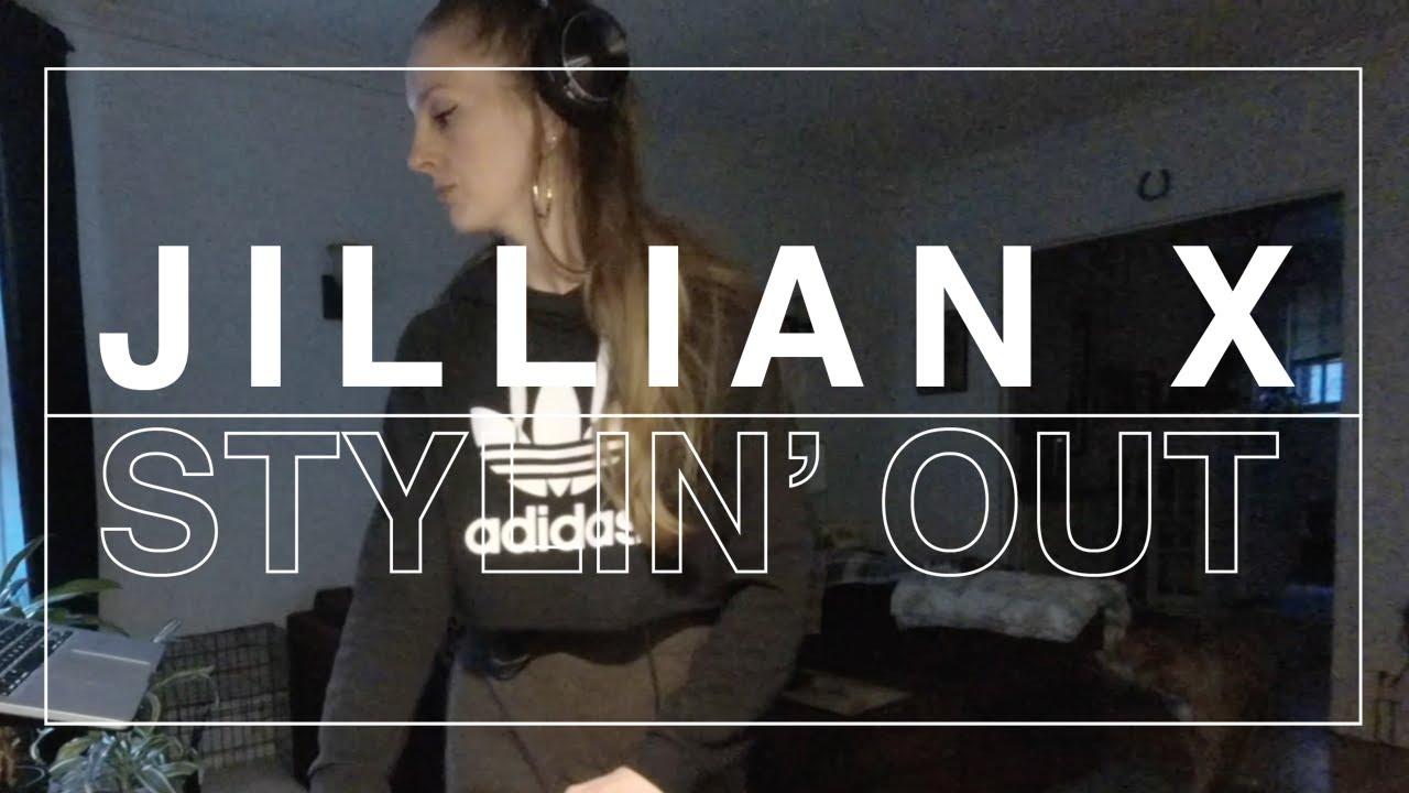 JILLIAN X LIVE STREAM @ MY HOUSE MUSIC FEST
