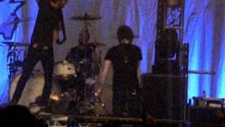 Kerrang! Tour - All Time Low - Dear Maria