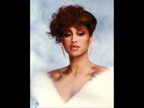 Phyllis Hyman - Kiss You All Over (12' Mix)