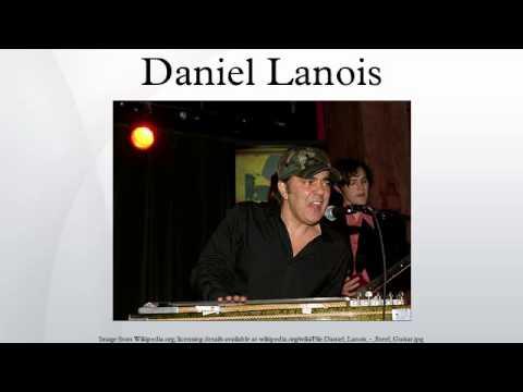 Download Daniel Lanois