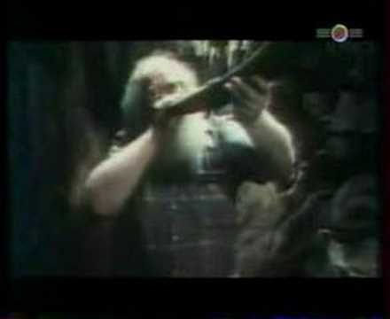 Little moments from Hermeto Pascoal's life Part 4