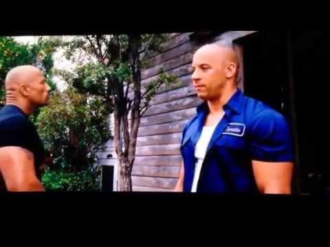 Fast and Furious 6 final scene ITA.(Scena Finale)