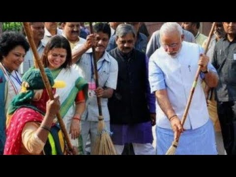 CLEAN INDIA || Really Heart Touching Story || A Short Film AMBRESH C N