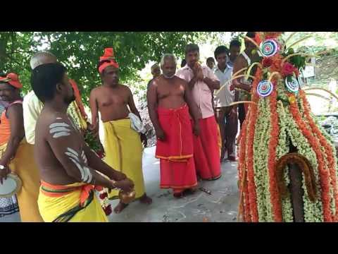 காளியம்மன் சக்தி பூங்கரகம் கிருஷ்ணகிரி (மா வ)