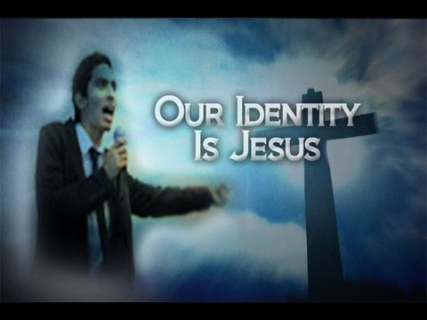Nuestra Identidad - Benjamin Paredes Jr.