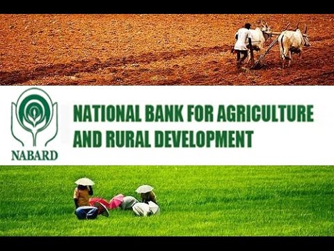 NABARD -National bank for Agriculture and rural development | General studies for IAS