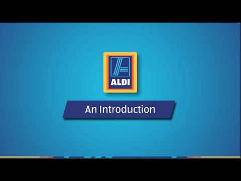 Graduate Careers at Aldi – We Like it Here
