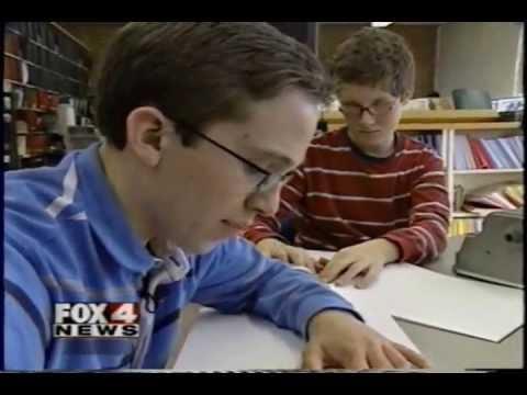 Jeff Hanson Artist Story 2007