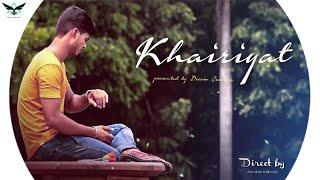 Khairiyat Cover Video |  Chhichhore | Arijit Singh, Sushant, Shraddha | Dream Creation