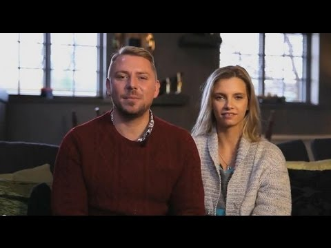 YOUR MAKEUP QUESTIONS ANSWERED: WAYNE GOSS & RUTH CRILLY