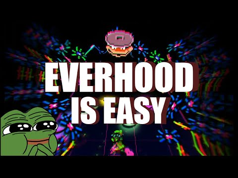 everhood is a great game |