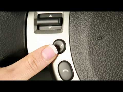 2012 NISSAN Rogue - Bluetooth Hands-free Phone System