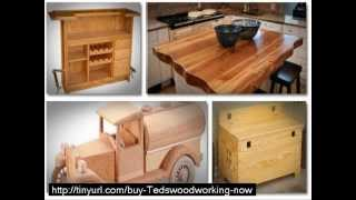 Teds Woodworking Plans
