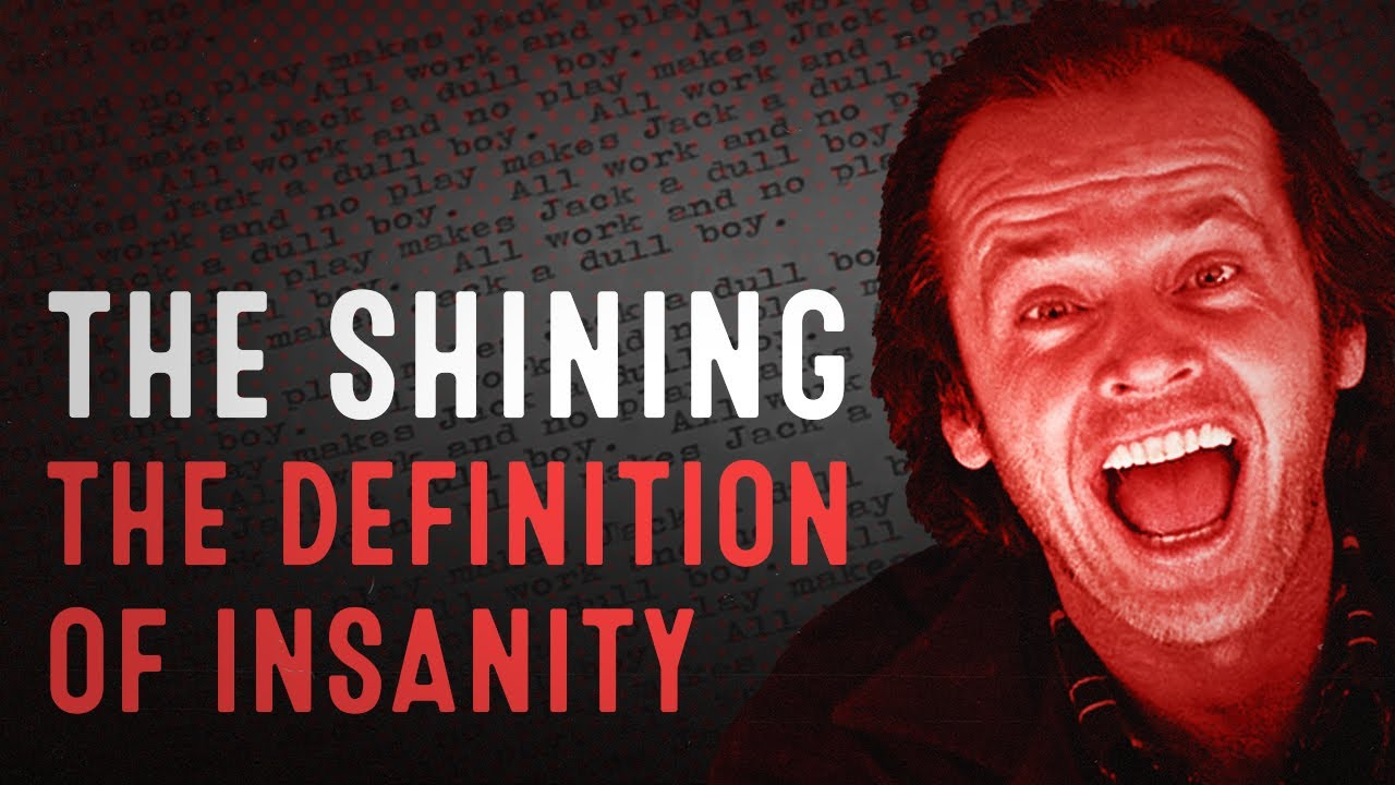 How The Shining Explores The Dangers Of Isolation - True Fiction