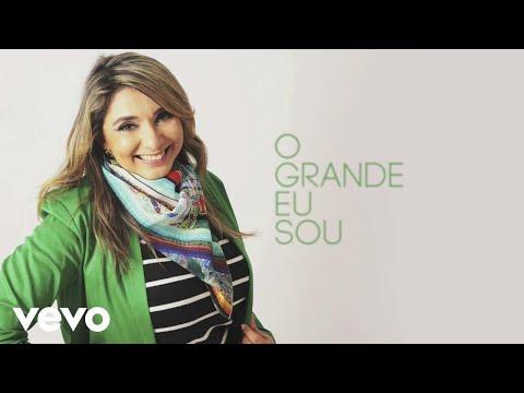 Soraya Moraes - Grande Eu Sou (Great I Am) [Lyric Video]