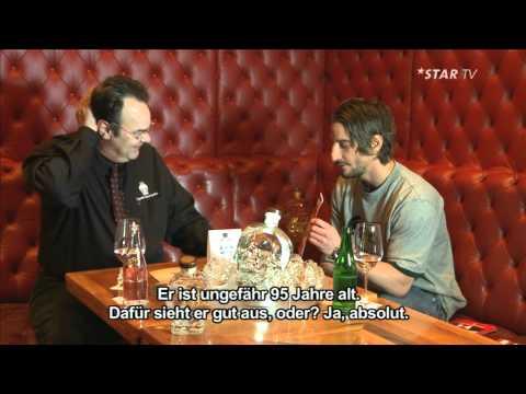 Dan Akroyd - Freestyle - StarTV