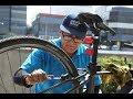 Cli?nica de bicicletas: servicio gratuito de reparación de tu vehículo de dos ruedas
