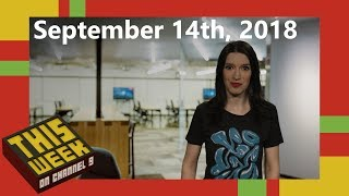 TWC9: Azure DevOps Launch, .NET Conf 2018, GitHub PR Extension for VS Code, Mario Madness and more