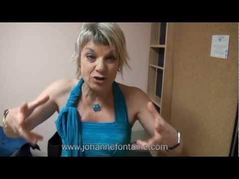 Johanne Fontaine, conférencière - YouTube