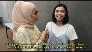 Gadis Chendol   interview