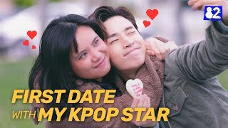 I Spent a Day with a Kpop Star • Henry Lau(헨리)