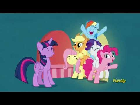 Friends are Family Pmv