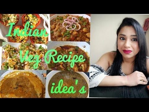 मेहमानों के लिए खाना🌮🥙🍢🥗 || Indian Veg Recipes Idea's || Party Food Idea's || Indian Mom Recipes