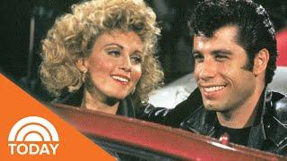 Olivia Newton-John Talk 'Grease' On TODAY In 1978 | TODAY