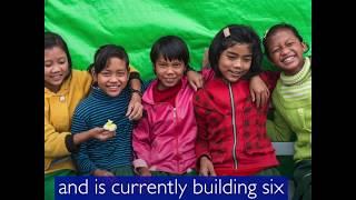 IOM Myanmar combats natural disasters