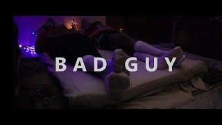 Billie Eilish - Bad guy - Dance Choreography by Thiya & Adhiraj akaThajju