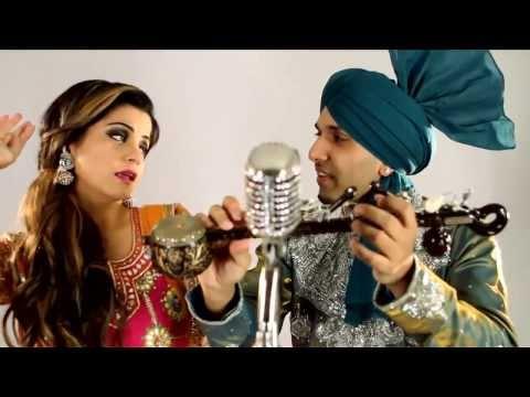 Kudi Khand Da Khedna | Ishmeet Narula Feat. Bee 2 | Full Official Music Video