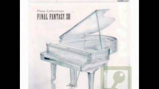 Repeat youtube video Final Fantasy XIII Piano Collections - The Promise