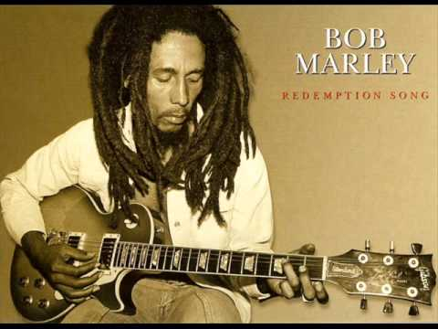 Redemption song what is it about